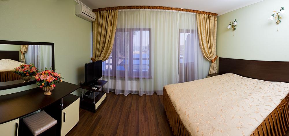 отель Тиздар