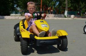 Рекомендации по организации отдыха в Анапе с детьми
