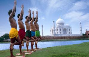 Индия: немного о многом
